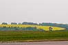 Fields over Thruxton!