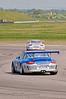 James Sutton through the complex - Porsche Carrera Cup