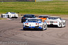 Dicing through the field - Ginetta GT Supercup