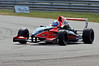 Ollie Milroy - Formula Renault 2.0 UK Championship