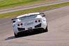 Jake Hill (Ginetta G50) - Ginetta GT Supercup