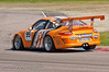Keith Webster - Porsche Carrera Cup