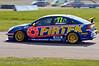 Andrew Jordan (Vauxhall Vectra) - MSA British Touring Car Championship