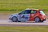 Matt Allison - Renault Clio Cup UK