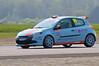 Darren Wilson - Renault Clio Cup UK