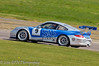 Michael Meadows - Porsche Carrera Cup