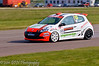 Jake Packun - Renault Clio Cup UK