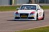 Rob Austin (Audi A4) - MSA British Touring Car Championship