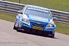 Jason Plato (Chevrolet Cruze) - MSA British Touring Car Championship
