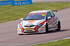 Gordon Shedden (Honda Civic) - MSA British Touring Car Championship