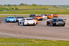 The first lap - Ginetta GT Supercup