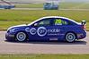 Paul O'Neill (Chevrolet Cruze) - MSA British Touring Car Championship