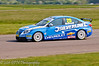 Alex MacDowall (Chevrolet Cruze) - MSA British Touring Car Championship
