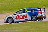 Tom Chilton (Ford Focus) - MSA British Touring Car Championship