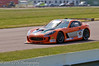 Tom Sharp (Ginetta G55) - Ginetta GT Supercup