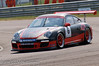 Andrew Shelley - Porsche Carrera Cup