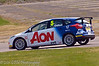 Tom Chilton (Ford Focus) - MSA British Touring Car Championship