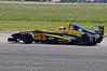 Eftihios Ellinas - Formula Renault 2.0 UK Championship