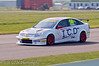 Jeff Smith (Vauxhall Vectra) - MSA British Touring Car Championship