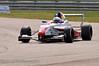 Pedro Pablo Calbimonte - Formula Renault 2.0 UK Championship