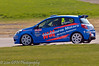 James Colburn - Renault Clio Cup UK