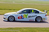 Rob Collard (BMW 320si) - MSA British Touring Car Championship