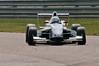 Oscar King - Formula Renault 2.0 UK Championship