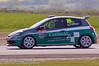 Adam Bonham - Renault Clio Cup UK
