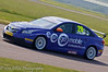 Paul O'Neill (Chevrolet Cruze) - MSA British Touring Car Championship