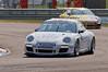Rory Butcher leading around the complex - Porsche Carrera Cup