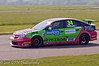 Tony Gilham (Vauxhall Vectra) - MSA British Touring Car Championship