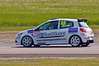 Paul Rivett - Renault Clio Cup UK