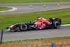 Scott Speed - Torro Rosso Cosworth