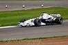 Jacques Villeneuve - Sauber BMW