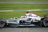 Juan Pablo Montoya - McLaren Mercedes