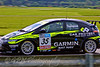 James Thompson (Honda Civic)