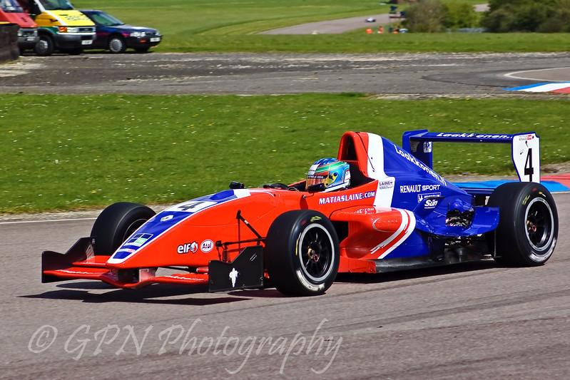 Matias Lane (Formula Renault)