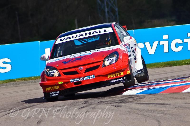 Andrew Jordan (Vauxhall Vectra)