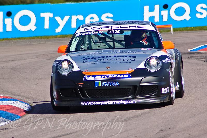 Tom Bradshaw (Porsche Carrera Cup)