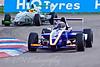 Isa Yousef leads Ryan Singleton (Formula Renault)