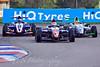 Jordan Oakes leads Ryan Singleton & Isa Yousef (Formula Renault)