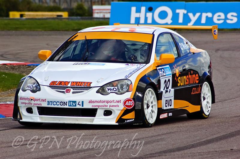 Paul O'Neill (Honda Integra)