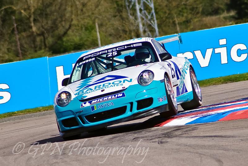 Robert Lawson (Porsche Carrera Cup)