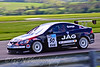 John George (Honda Integra)