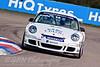 Tommy Dreelan (Porsche Carrera Cup)