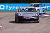 Tom Bradshaw leads Oliver Jackson (Porsche Carrera Cup)