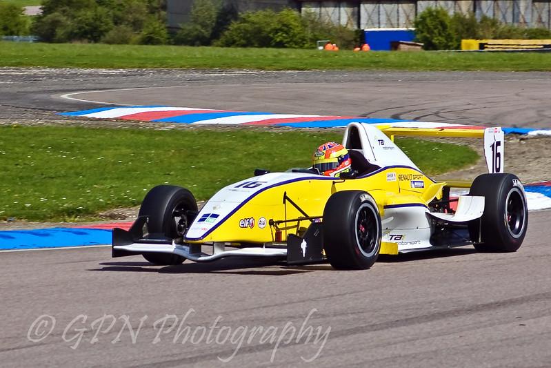 Tom Armour (Formula Renault)
