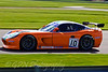 Tom Sharp (Ginetta G50)
