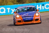 Tim Harvey (Porsche Carrera Cup)