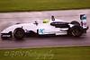 Danny Watts (Dallara F306)